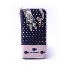 Originální dámská/dívčí peněženka Sammao, M2093-2