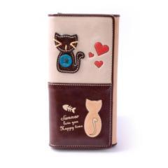 Originální dámská/dívčí peněženka Sammao, M2091-1