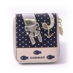 Originální dámská/dívčí peněženka Sammao, M2093-4