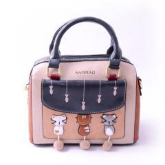 Originální dámská/dívčí kabelka Sammao, M1292-2