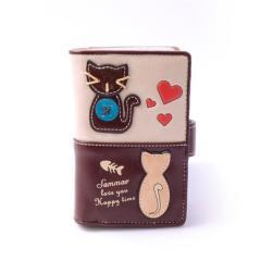 Originální dámská/dívčí peněženka Sammao, M2091-3