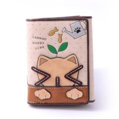 Originální dámská/dívčí peněženka Sammao, M2092-3