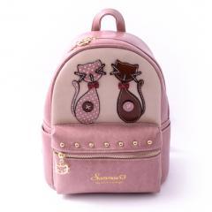 Originální dámský/dívčí batoh Sammao, M1288-4