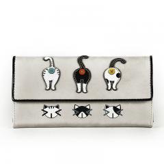 Originální dámská/dívčí peněženka Sammao, M2075-1