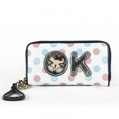 Originální dámská/dívčí peněženka Sammao, M2074-3