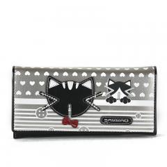 Originální dámská/dívčí peněženka Sammao, M2076-2