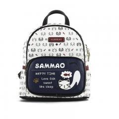 Originální dámský/dívčí batoh Sammao, M1214-5