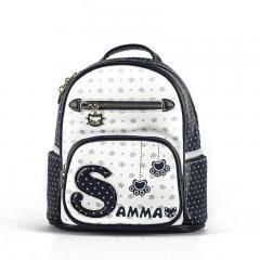 Originální dámský/dívčí batoh Sammao, M1238-5