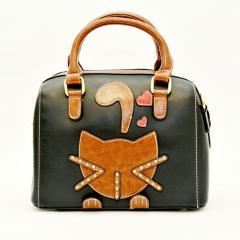 Originální dámská/dívčí kabelka  Sammao, M1271-2