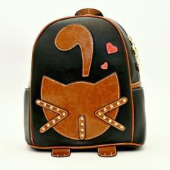 Originální dámský/dívčí batoh Sammao, M1271-4