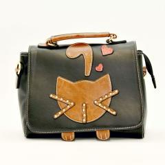 Originální dámská/dívčí kabelka  Sammao, M1271-3