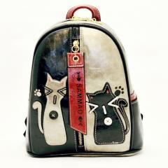 Originální dámský/dívčí batoh Sammao, M1277-5