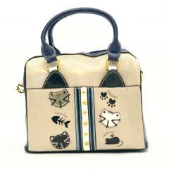 Originální dámská/dívčí kabelka  Sammao, M1280-2