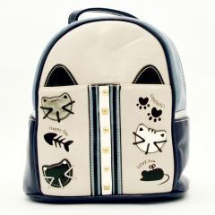 Originální dámský/dívčí batoh Sammao, M1280-6