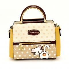 Originální dámská/dívčí kabelka  Sammao, M1310-1