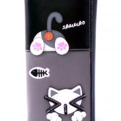 Originální dámská/dívčí peněženka Sammao, M2082-2