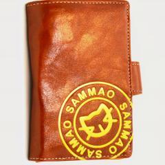 Originální dámská/dívčí peněženka Sammao, M2084-2