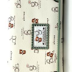 Originální dámská/dívčí peněženka Sammao, M2048-1