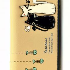 Originální dámská/dívčí peněženka Sammao, M2086-2