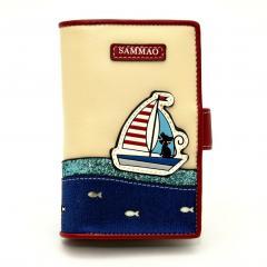 Originální dámská/dívčí peněženka Sammao, M2095-3