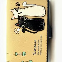 Originální dámská/dívčí peněženka Sammao, M2086-3