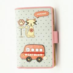 Originální dámská/dívčí peněženka Sammao, M2096-3