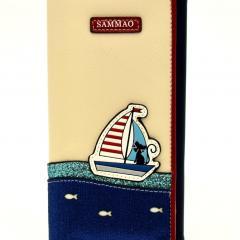 Originální dámská/dívčí peněženka Sammao, M2095-1