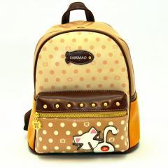 Originální dámský/dívčí batoh Sammao, M1310-4