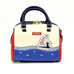 Originální dámská/dívčí kabelka  Sammao, M1299-1