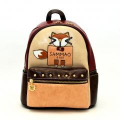 Originální dámský/dívčí batoh Sammao, M1298-4