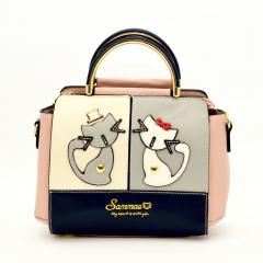 Originální dámská/dívčí kabelka  Sammao, M1305-1