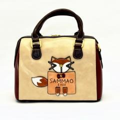 Originální dámská/dívčí kabelka  Sammao, M1298-1