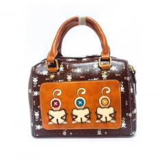 Originální dámská/dívčí kabelka Sammao, M1257-1
