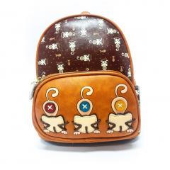 Originální dámský/dívčí batoh Sammao, M1257-5