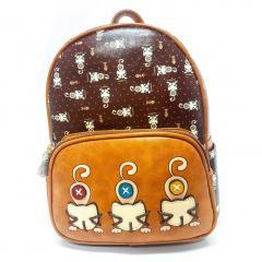 Originální dámský/dívčí batoh Sammao, M1257-4