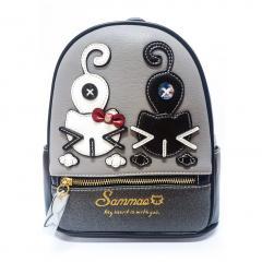 Originální dámský/dívčí batoh Sammao, M1253-4