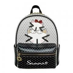 Originální dámský/dívčí batoh Sammao, M1240-4