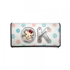 Originální dámská/dívčí peněženka Sammao, M2074-2