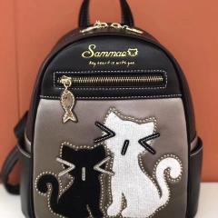 Originální dámský/dívčí batoh Sammao, M1255-5