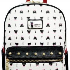 Originální dámský/dívčí batoh Sammao, M1210-4