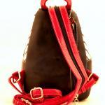 Originální dámský/dívčí batoh Sammao, M1378-4