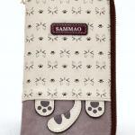 Originální dámská/dívčí peněženka Sammao, M2097-2