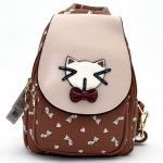 Originální dámský/dívčí batoh Sammao, M1386-5