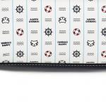 Luxusní, designová kabelka značky Sammao, dámská / dívčí, malá,