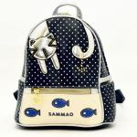 Originální dámský/dívčí batoh Sammao, M1297-5