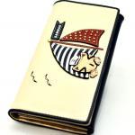 Originální dámská/dívčí peněženka Sammao, M2089-1