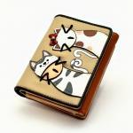 Originální dámská/dívčí peněženka Sammao, M2102-3