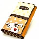 Originální dámská/dívčí peněženka Sammao, M2100-1