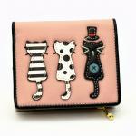 Originální dámská/dívčí peněženka Sammao, M2101-3