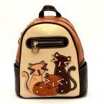 Originální dámský/dívčí batoh Sammao, M1274-5